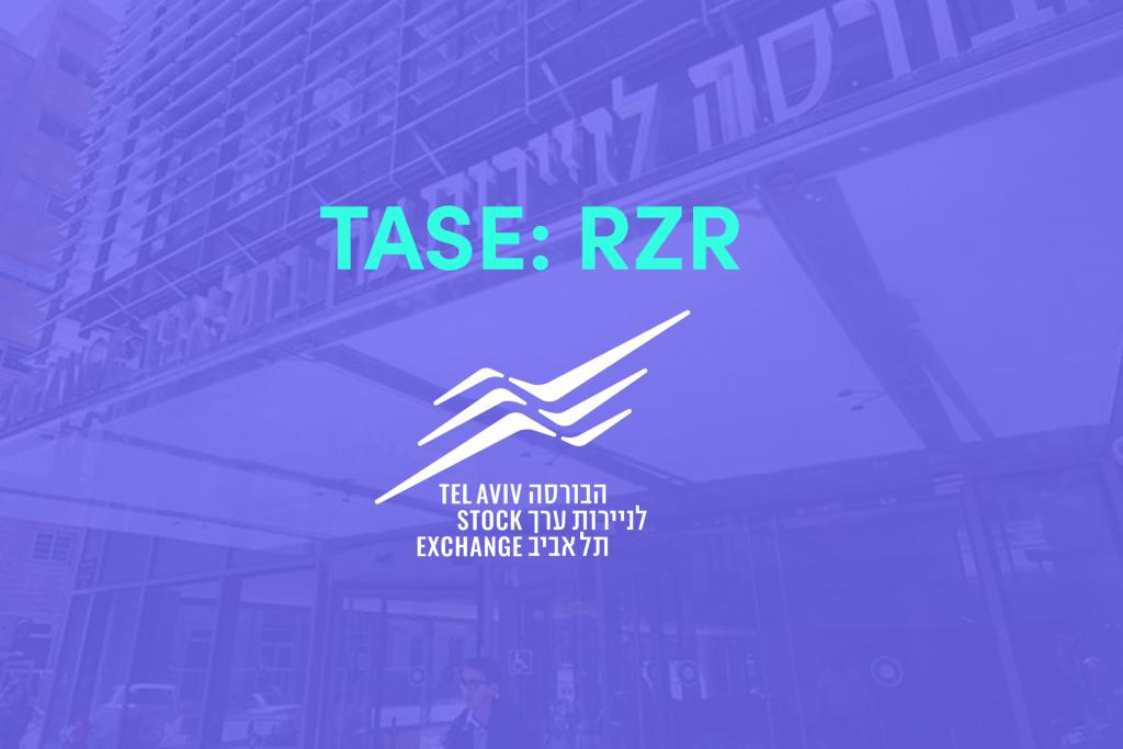 Razor Labs IPO