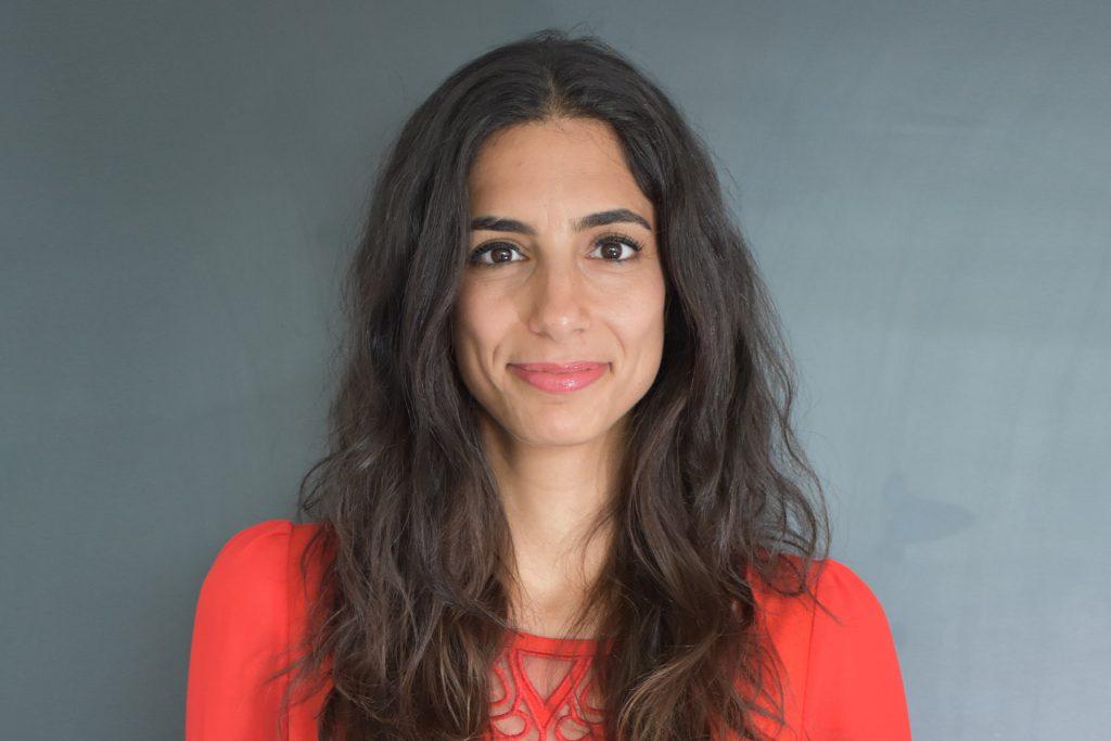 Gilli Haizer COO